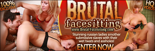 Visit Brutal Facesitting!